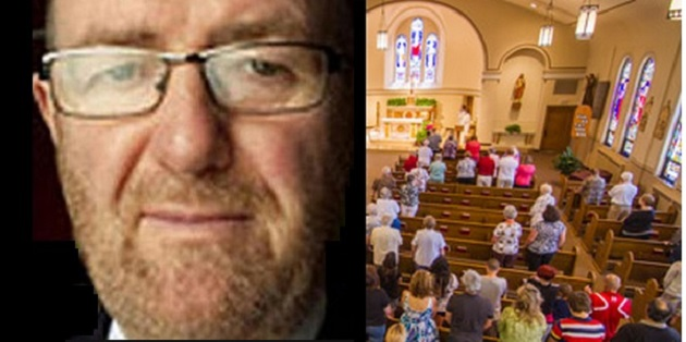 Priest Comes Out As Gay During Mass, Receives Standing Ovation From Congregation