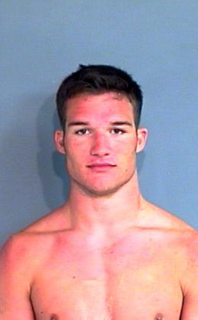 Hot & Busted: The 30 Most Attractive Mugshots Of All-Time