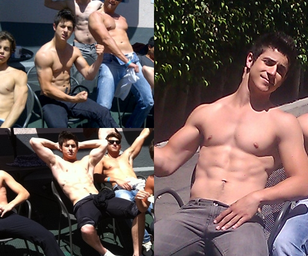 Pity, Nude male wizards of waverly place