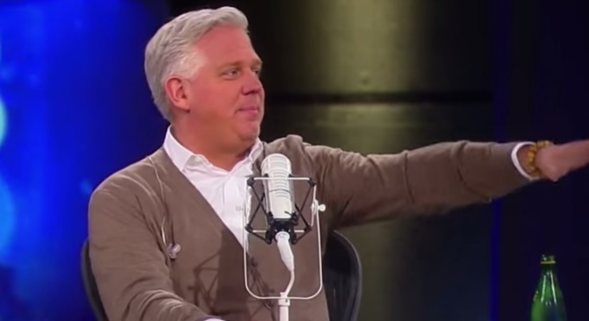 Glenn beck and gay marriage