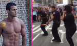 nypd-pride-dancing