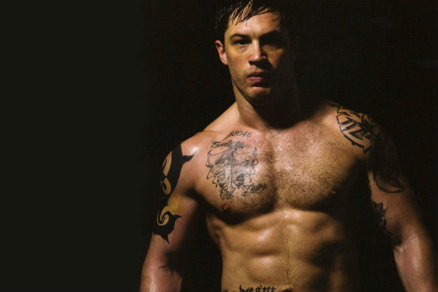 tom-hardy-shirtless-warrior