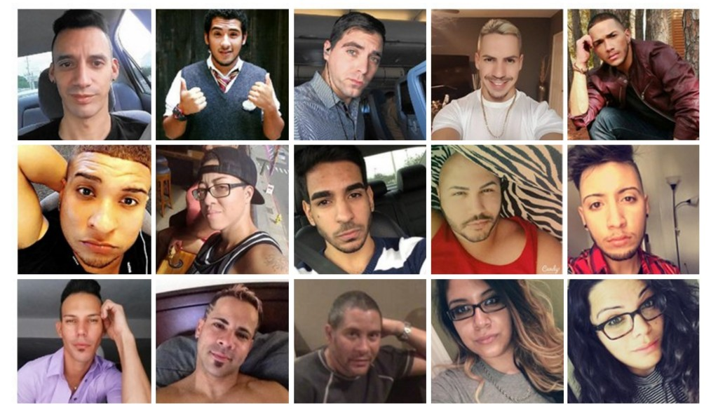 Remembering The Victims Of The Pulse Gay Nightclub