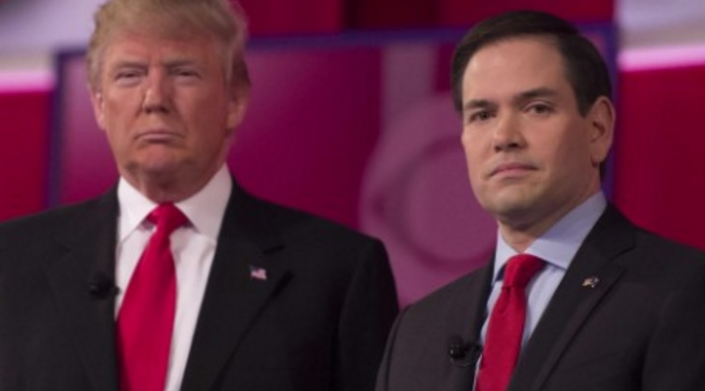 rubio gay personals Gawker, too, has been the has posted a fascinating new political story about the persistent personal rumors dogging sen marco rubio well, about might not be.