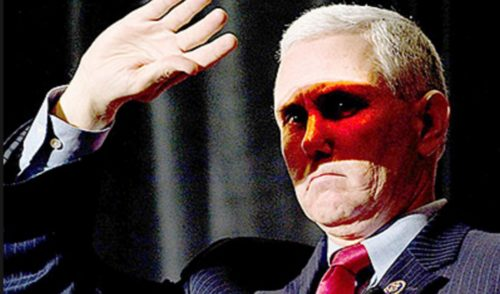 mike pence hiv