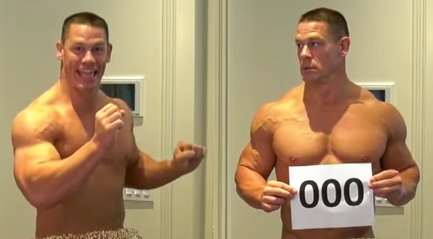 nude pictures of john cena  334465
