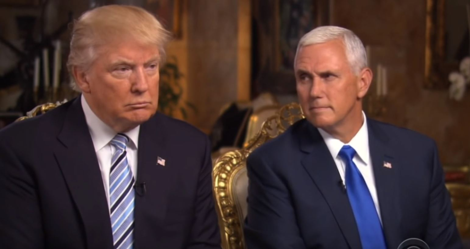 Mike Pence Says He 'Couldn't Be More Proud' Of Trump's New Anti-LGBT Adoption Rule