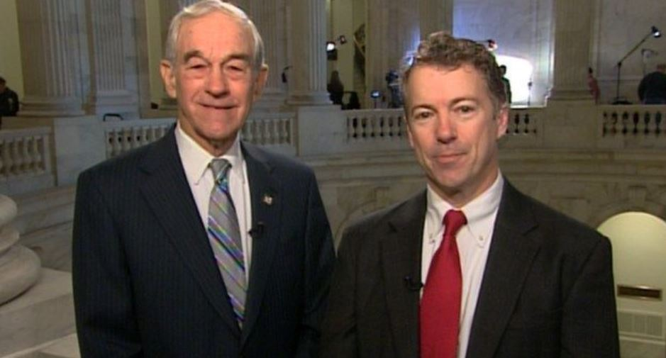 Sen. Rand Paul's Father Wrote 'Coronavirus Hoax' Article 6 Days Before Son Tested Positive For COVID-19